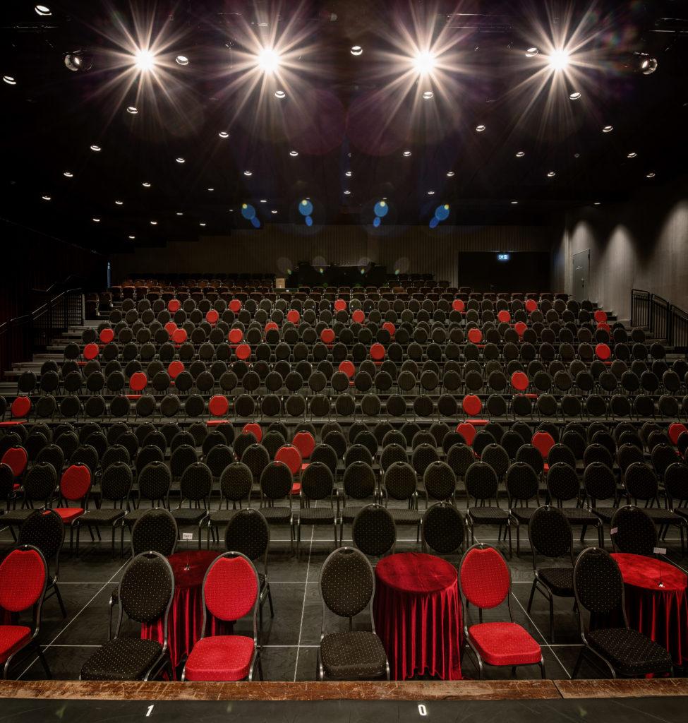 Le Theatre Emmen